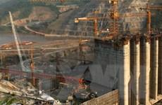 Lâm Đồng: Sập hầm thủy điện làm 11 công nhân bị mắc kẹt