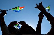 Nam Phi tổ chức kỷ niệm trọng thể 20 năm hòa giải dân tộc