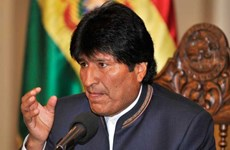Tổng thống Bolivia tố cáo Mỹ đứng đằng sau việc giá dầu lao dốc