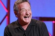 """""""Robin Williams"""" là từ khóa phổ biến nhất trên Google ở Mỹ"""