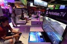 Tivi Samsung sẽ chơi được game không cần máy PlayStation