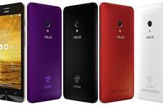 Asus chuẩn bị tung ra các mẫu điện thoại mới dòng ZenFone