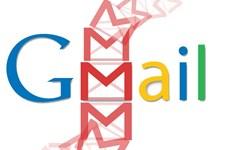 Dịch vụ thư điện tử Gmail hoạt động trở lại yếu ớt ở Trung Quốc