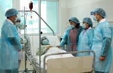 Bệnh viện Xanh Pôn lần đầu ghép thận không cùng huyết thống