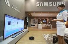 Tất cả smart tv mới của Samsung sẽ dùng hệ điều hành Tizen