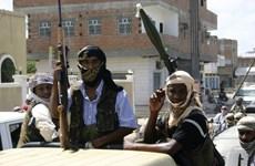 20 công dân Ai Cập bị phiến quân Hồi giáo bắt cóc tại Libya