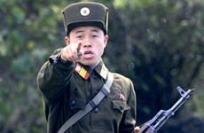 Triều Tiên lại đưa ra đe dọa dội mưa đạn vào lãnh thổ Mỹ