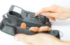 Bộ Thông tin-Truyền thông: Không thay đổi ngay mã vùng điện thoại