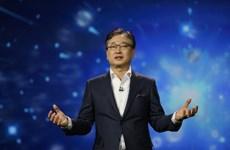 Đồng CEO Samsung: Chúng tôi không để ý tới các đối thủ
