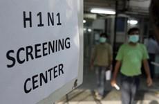 Ấn Độ: Số người cúm A tiếp tục gia tăng tại thủ đô New Delhi