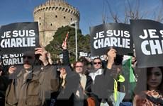 Cộng đồng Hồi giáo Italy phản đối các vụ khủng bố tại Paris