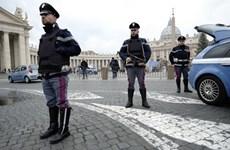 Người dân Italy sống trong sợ hãi với chủ nghĩa khủng bố