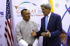 Ngoại trưởng Mỹ có cuộc gặp lịch sử với Thủ tướng Bhutan