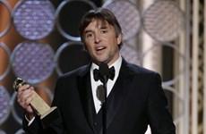 Phim làm mất 12 năm 'Boyhood' thắng lớn với 3 Quả cầu Vàng