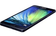 Samsung tung ra mẫu A7 siêu mỏng, kích cỡ như iPhone 6 Plus