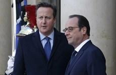 Thủ tướng Anh: Phần tử cực đoan vẫn là mối đe dọa lâu dài