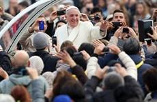 An ninh, nỗi lo lớn nhất cho chuyến thăm châu Á của Giáo hoàng