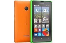 Microsoft giới thiệu Lumia 435 và Lumia 532 giá rẻ bất ngờ