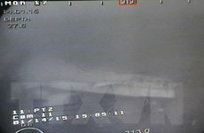 Indonesia khẳng định đã phát hiện thân máy bay QZ8501