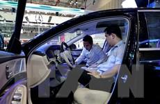 """Thị trường ôtô trong nước: Phân khúc xe mới """"lên ngôi"""""""