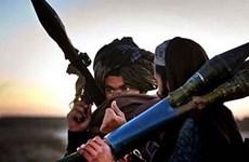 Pháp thừa nhận nhiều cựu quân nhân đang tham gia thánh chiến