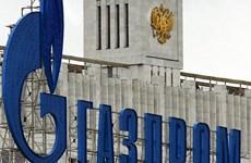 Các đại gia năng lượng Shell, Gazprom đều báo lợi nhuận giảm
