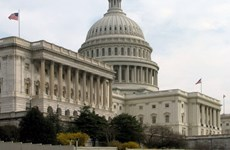 Một ủy ban Thượng viện Mỹ thông qua luật tăng trừng phạt Iran