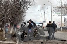 Nga hối phương Tây dừng ủng hộ lực lượng chiến tranh ở Ukraine
