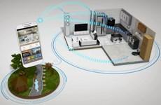 Samsung mở rộng phạm vi kinh doanh các thiết bị thông minh