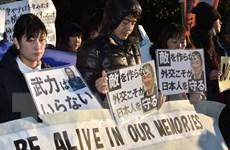 Việt Nam lên án mạnh mẽ vụ IS sát hại con tin người Nhật Bản