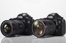 Cận cảnh máy ảnh có độ phân giải cao nhất thế giới của Canon