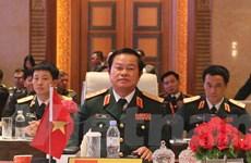 Việt Nam đề xuất xây cơ sở dữ liệu quân sự chung của ASEAN