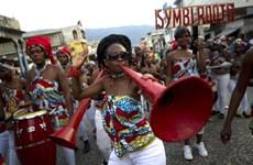 Haiti: Tai nạn điện giật tại lễ hội, 80 người thương vong