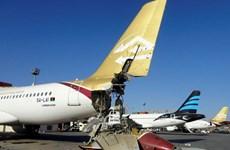 Maroc đóng cửa không phận với các hãng hàng không Libya