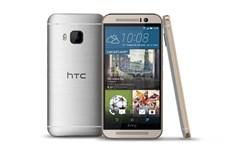 Lộ diện hình ảnh đầu tiên và thông số chi tiết HTC One M9