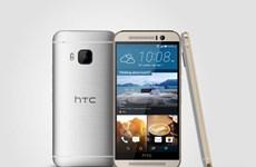 HTC trình làng bộ ba One M9, tai nghe Vive VR và dây đeo Grip