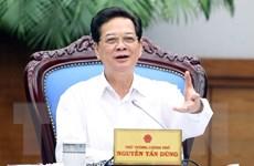 Thủ tướng: Cải thiện môi trường kinh doanh thuận lợi hơn