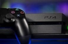 Sony đã bán được hơn 20 triệu máy chơi trò chơi PlayStation 4
