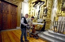 Tây Ban Nha tìm thấy hài cốt đại văn hào Miguel de Cervantes