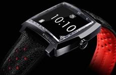 Google, Intel lập liên doanh với TAG Heuer sản xuất smartwatch