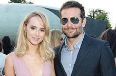 """""""Lính bắn tỉa"""" Bradley Cooper chia tay người đẹp Waterhouse"""
