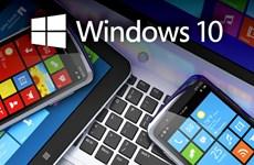 """7 ngày thế giới công nghệ: Windows 10 tiếp tục gây """"ồn ào"""""""