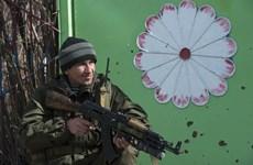 Ukraine: Luật về quy chế đặc biệt cho Donbass có hiệu lực