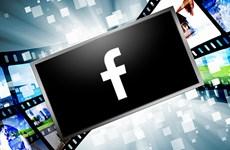 """Facebook muốn """"qua mặt"""" YouTube trên thị trường video trực tuyến"""