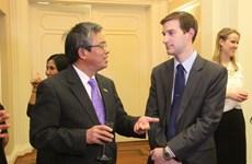 Quốc hội Hoa Kỳ sẽ tiếp tục ủng hộ quan hệ với Việt Nam