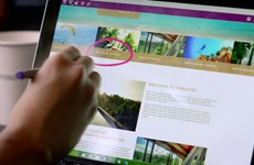 Người dùng có thể xem trước trình duyệt mới của Windows 10