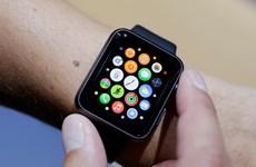 Chuyên gia: Sẽ bán được 1 triệu chiếc Apple Watch trong tuần đầu