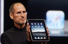 [Photo] Nhìn lại lịch sử phát triển máy tính bảng iPad 5 năm qua
