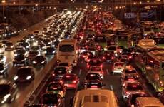 Microsoft triển khai dự án dự báo ùn tắc giao thông trước một giờ