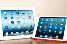 7 ngày thế giới công nghệ: iPad - 5 năm định hình một trào lưu